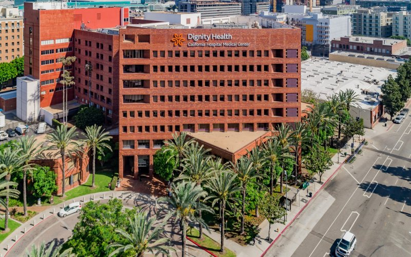 List Of Licensed Hospitals In Los Angeles County California