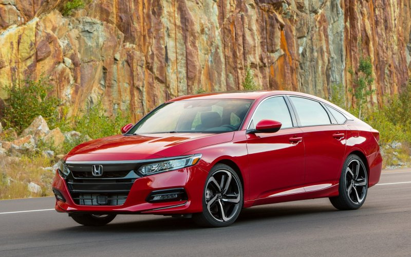 Who Has The Cheapest Car Insurance >> Honda Accord Car Insurance Rates Who Has The Cheapest