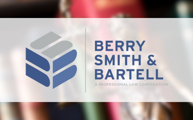 Berry, Smith & Bartell Logo