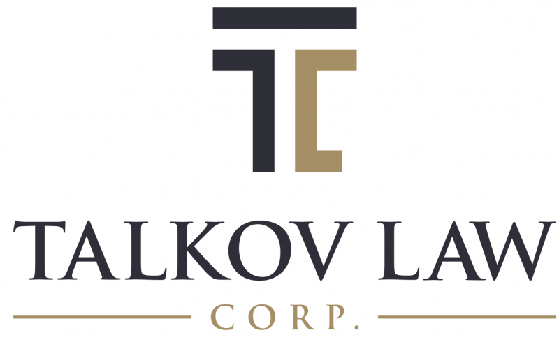 Talkov Law Corp.